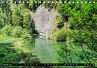 Ausflugsziele rund um Isny (Tischkalender 2019 DIN A5 quer) - Produktdetailbild 2