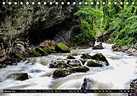 Ausflugsziele rund um Isny (Tischkalender 2019 DIN A5 quer) - Produktdetailbild 1