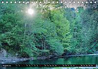 Ausflugsziele rund um Isny (Tischkalender 2019 DIN A5 quer) - Produktdetailbild 8
