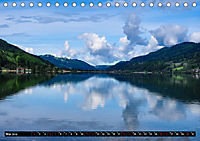 Ausflugsziele rund um Isny (Tischkalender 2019 DIN A5 quer) - Produktdetailbild 5