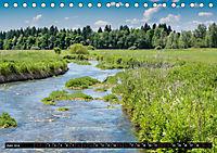 Ausflugsziele rund um Isny (Tischkalender 2019 DIN A5 quer) - Produktdetailbild 6