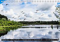 Ausflugsziele rund um Isny (Tischkalender 2019 DIN A5 quer) - Produktdetailbild 9