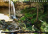 Ausflugsziele rund um Isny (Tischkalender 2019 DIN A5 quer) - Produktdetailbild 7