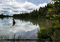 Ausflugsziele rund um Isny (Tischkalender 2019 DIN A5 quer) - Produktdetailbild 10