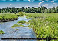 Ausflugsziele rund um Isny (Wandkalender 2019 DIN A2 quer) - Produktdetailbild 2