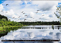 Ausflugsziele rund um Isny (Wandkalender 2019 DIN A2 quer) - Produktdetailbild 3
