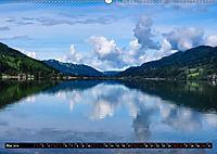 Ausflugsziele rund um Isny (Wandkalender 2019 DIN A2 quer) - Produktdetailbild 4