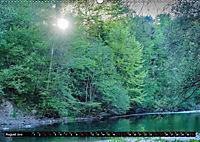 Ausflugsziele rund um Isny (Wandkalender 2019 DIN A2 quer) - Produktdetailbild 8