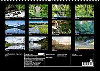 Ausflugsziele rund um Isny (Wandkalender 2019 DIN A2 quer) - Produktdetailbild 10