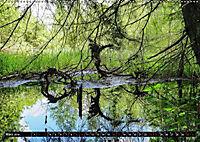 Ausflugsziele rund um Isny (Wandkalender 2019 DIN A2 quer) - Produktdetailbild 13