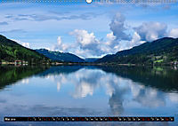 Ausflugsziele rund um Isny (Wandkalender 2019 DIN A2 quer) - Produktdetailbild 5