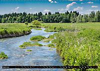 Ausflugsziele rund um Isny (Wandkalender 2019 DIN A2 quer) - Produktdetailbild 6