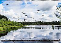Ausflugsziele rund um Isny (Wandkalender 2019 DIN A2 quer) - Produktdetailbild 9
