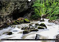 Ausflugsziele rund um Isny (Wandkalender 2019 DIN A3 quer) - Produktdetailbild 5