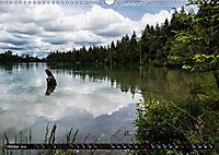 Ausflugsziele rund um Isny (Wandkalender 2019 DIN A3 quer) - Produktdetailbild 1