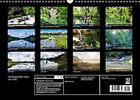 Ausflugsziele rund um Isny (Wandkalender 2019 DIN A3 quer) - Produktdetailbild 3
