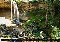 Ausflugsziele rund um Isny (Wandkalender 2019 DIN A3 quer) - Produktdetailbild 2