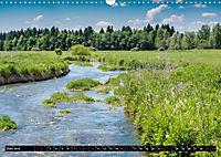 Ausflugsziele rund um Isny (Wandkalender 2019 DIN A3 quer) - Produktdetailbild 6