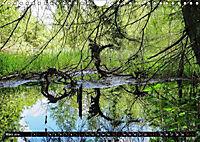 Ausflugsziele rund um Isny (Wandkalender 2019 DIN A4 quer) - Produktdetailbild 3