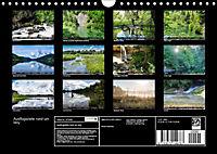 Ausflugsziele rund um Isny (Wandkalender 2019 DIN A4 quer) - Produktdetailbild 9