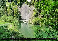 Ausflugsziele rund um Isny (Wandkalender 2019 DIN A4 quer) - Produktdetailbild 2