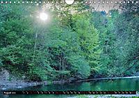 Ausflugsziele rund um Isny (Wandkalender 2019 DIN A4 quer) - Produktdetailbild 8