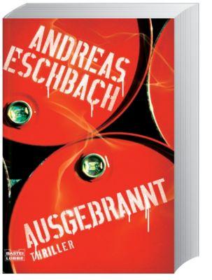 Ausgebrannt, Andreas Eschbach