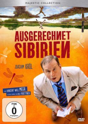 Ausgerechnet Sibirien, Michael Ebmeyer