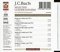 Ausgewählte Klaviersonaten (SACD) - Produktdetailbild 1