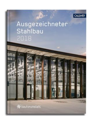 Ausgezeichneter Stahlbau 2018, Cornelia Dörries