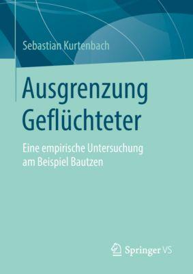 Ausgrenzung Geflüchteter, Sebastian Kurtenbach