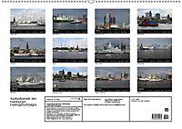 Auslaufparade des Hamburger Hafengeburtstages (Wandkalender 2019 DIN A2 quer) - Produktdetailbild 13