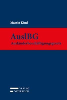 AuslBG, Kind Martin