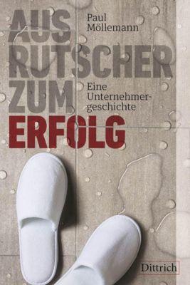 Ausrutscher zum Erfolg - Paul Möllemann pdf epub