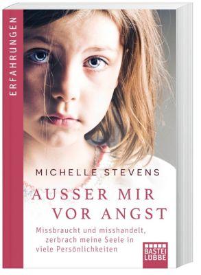 Außer mir vor Angst, Michelle Stevens