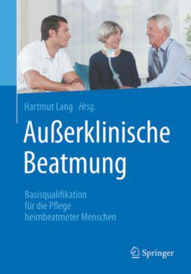 Ausserklinische Beatmung
