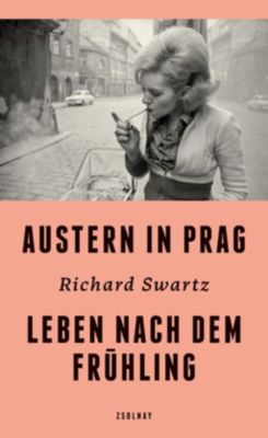 Austern in Prag - Richard Swartz |