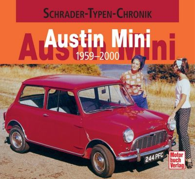 Austin Mini - Alexander Fr. Storz |