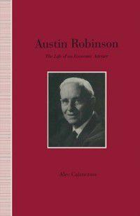 Austin Robinson, S. Cairncross