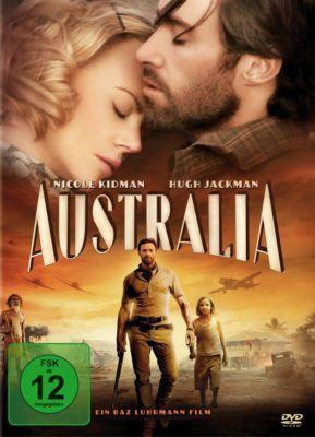 Australia, Diverse Interpreten