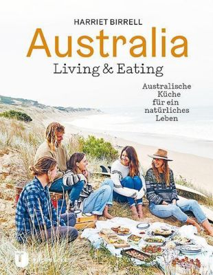Australia - Living & Eating - Harriet Birrell |