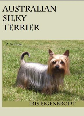 Australian Silky Terrier, Iris Eigenbrodt