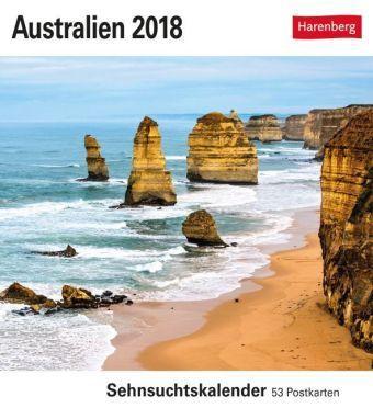 Australien 2018