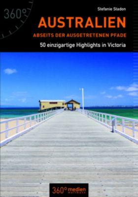 Australien abseits der ausgetretenen Pfade, Stefanie Stadon