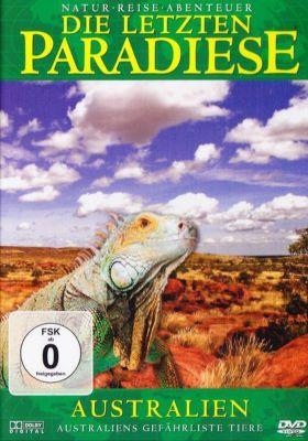 Australien-Australiens Gefährlichste Tiere, Die Letzten Paradiese