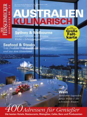 Australien kulinarisch -  pdf epub