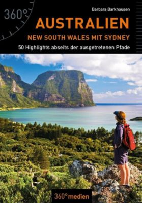 Australien - New South Wales mit Sydney - Barbara Barkhausen |