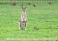 australisch - anders - wunderbar (Tischkalender 2019 DIN A5 quer) - Produktdetailbild 8