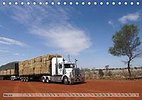 australisch - anders - wunderbar (Tischkalender 2019 DIN A5 quer) - Produktdetailbild 5