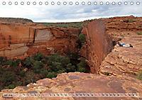 australisch - anders - wunderbar (Tischkalender 2019 DIN A5 quer) - Produktdetailbild 7
